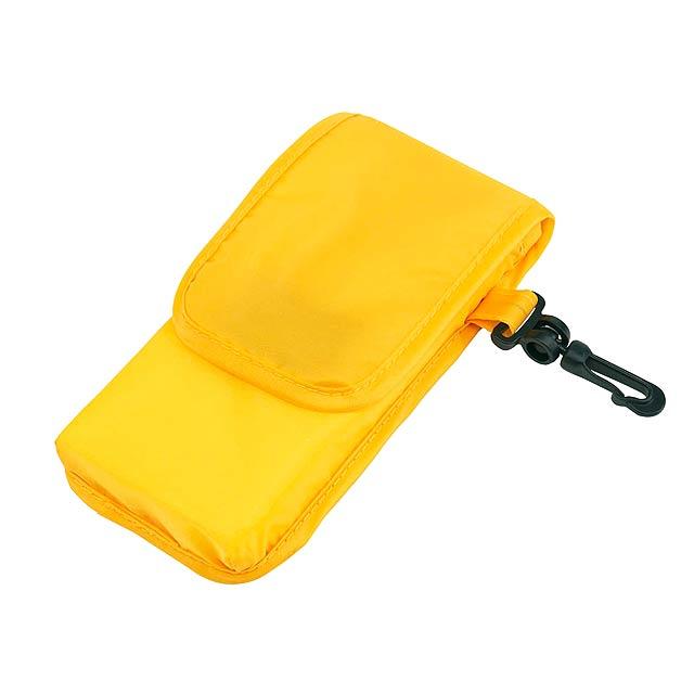 Einkaufstasche SHOPPY - Gelb