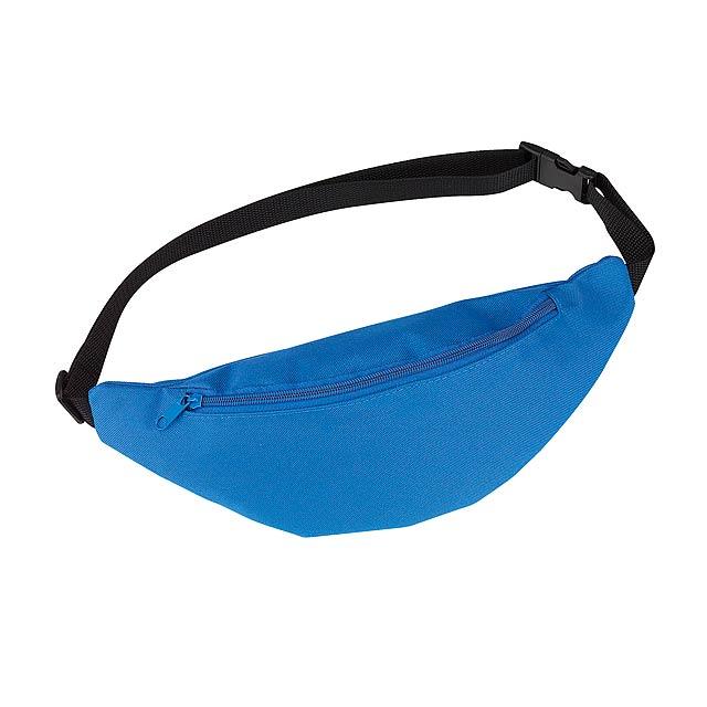 Ledvinka BELLY - modrá