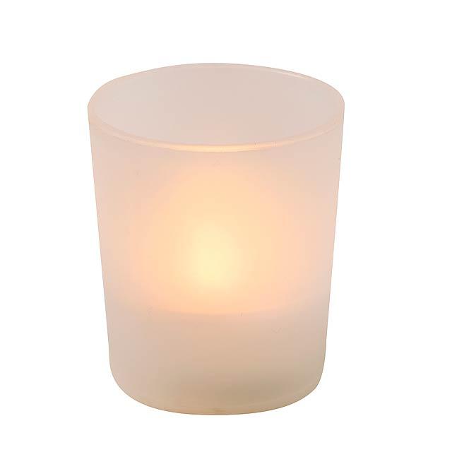 LED světlo SMALL GLINT - bílá