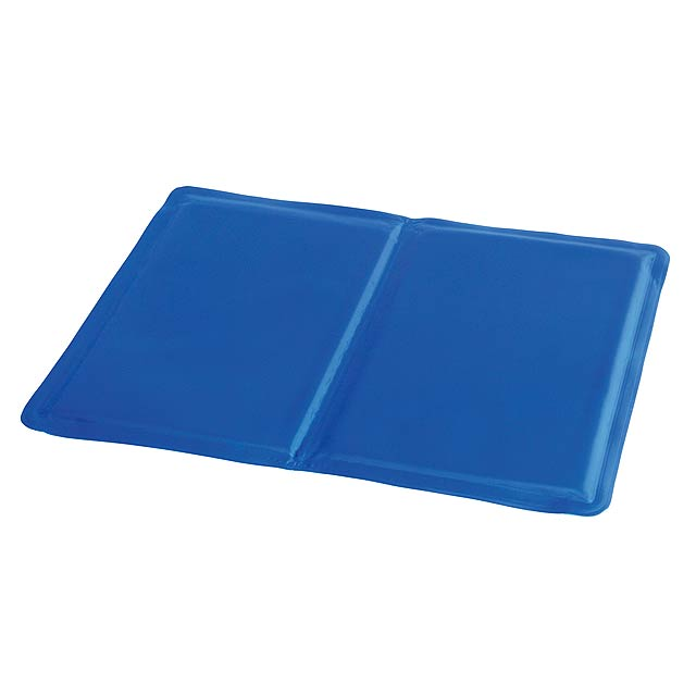 Univerzální chladicí rohož FRIDGET - modrá