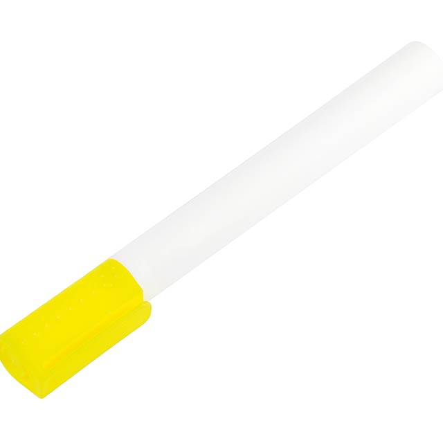 highlighter GIANT, yellow - Gelb