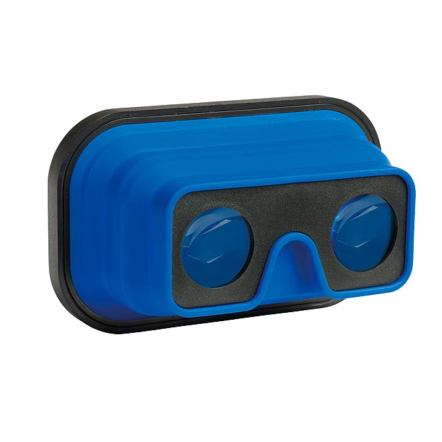 VR brýle IMAGINATION FLEX - modrá