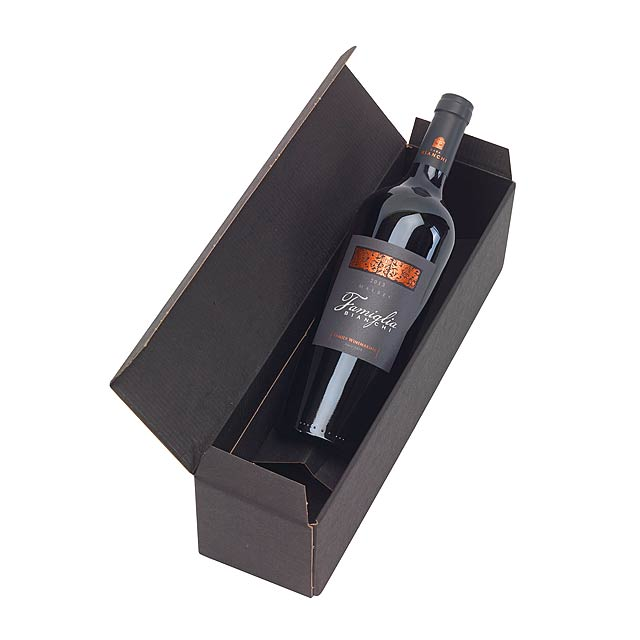 Red Wine, 2013 FAMIGLIA BIANCHI – MALBEC. Delivered in a high-quality gift box. - red