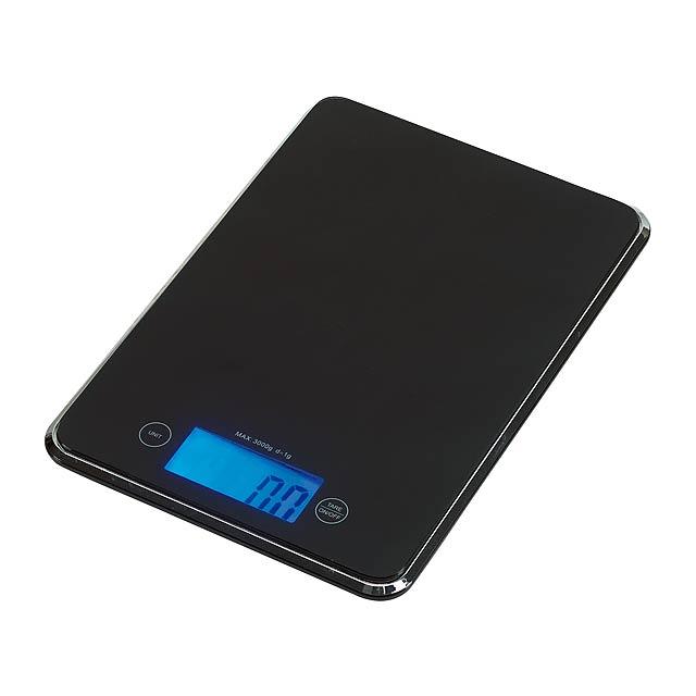 Digitální kuchyňská váha i-CONTROL - stříbrná