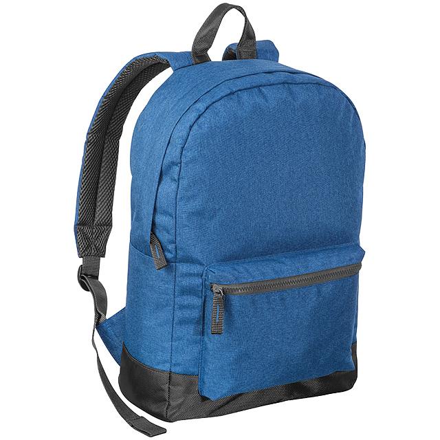 Kvalitní batoh - modrá