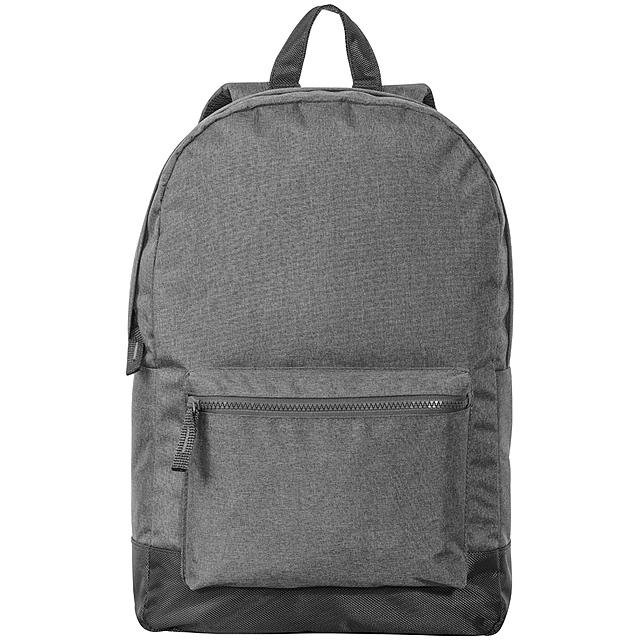 Kvalitní batoh - černá