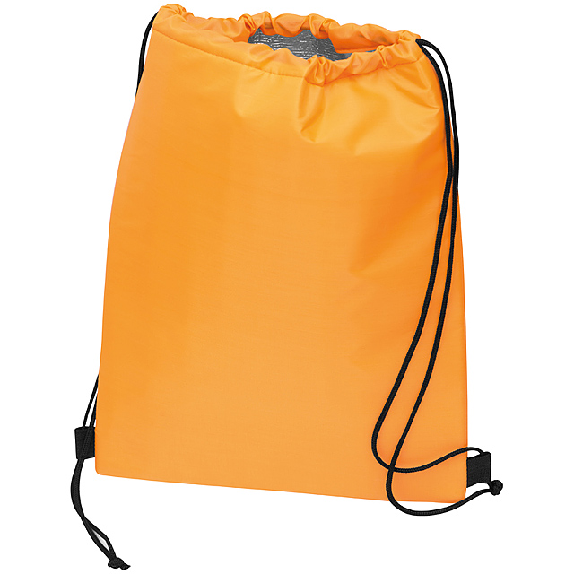 Sáček – termo vak - oranžová