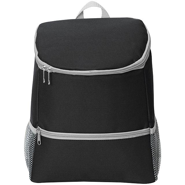 Chladící taška - černá