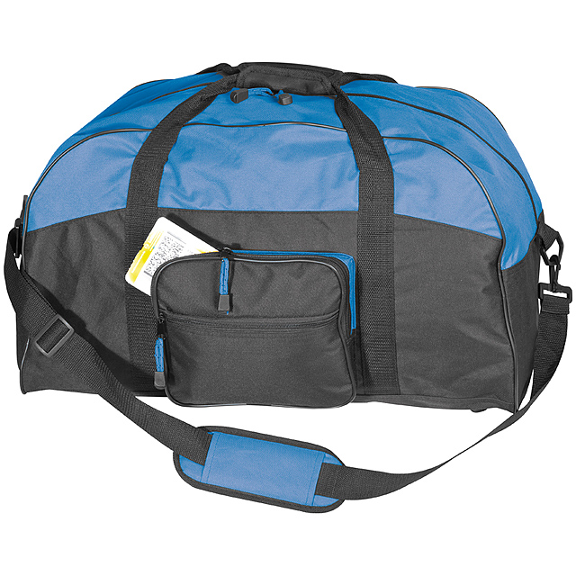 Journey cestovní taška - modrá