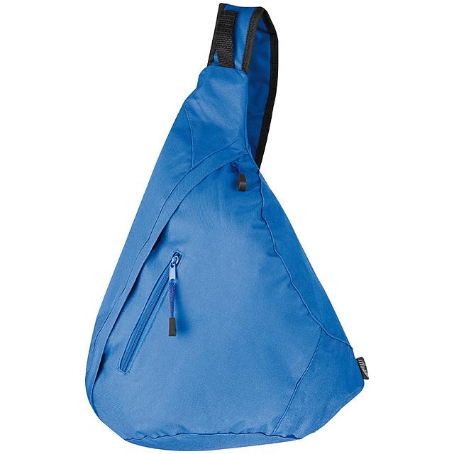 Sportovní taška - modrá