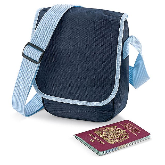 Bag Base - taška přes rameno - černá