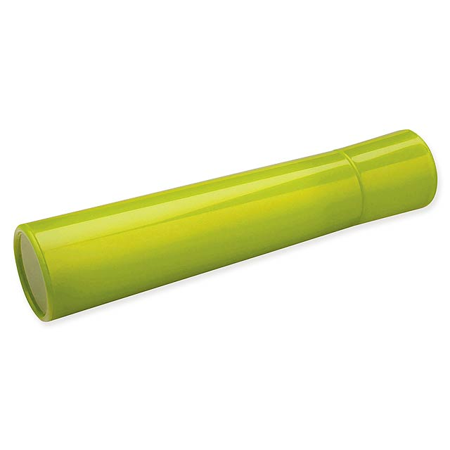 VANCE - Cleaning roller for textile. - lime