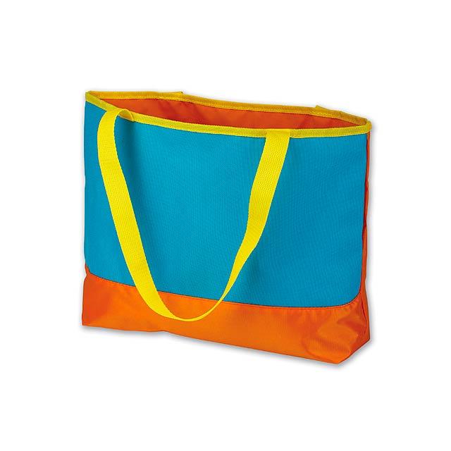 TWEETY - polyesterová dětská taška, 420D -
