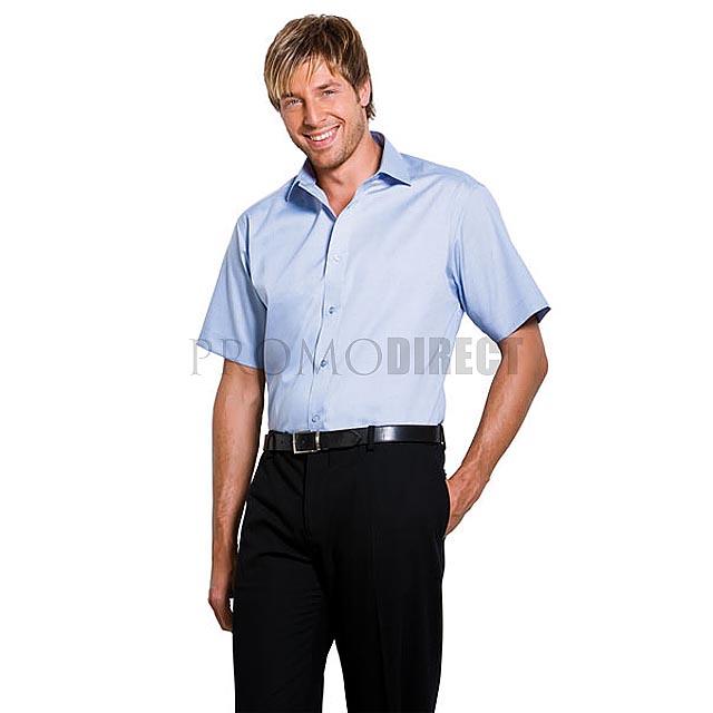 f174a3dde51 Kustom Kit - pánská košile krátký rukáv. Reklamní ...