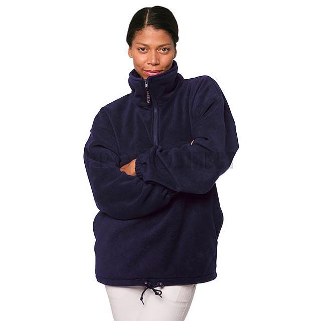 Result - dámská fleece mikina - černá