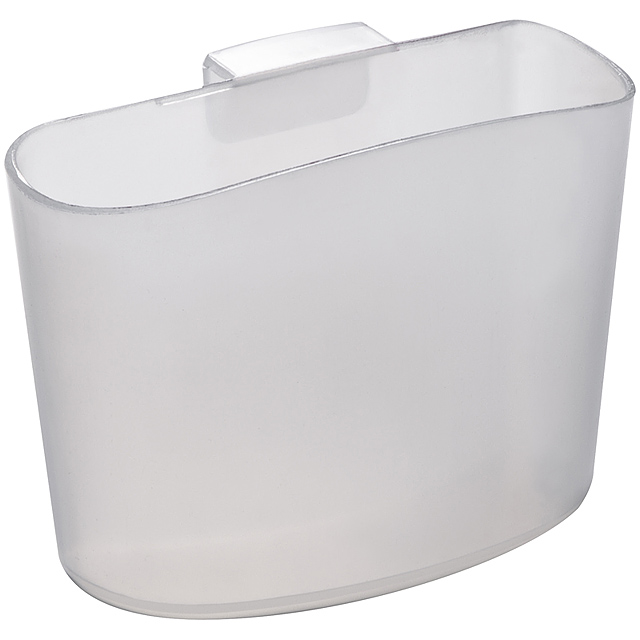 Držák čajového filtru - transparentní
