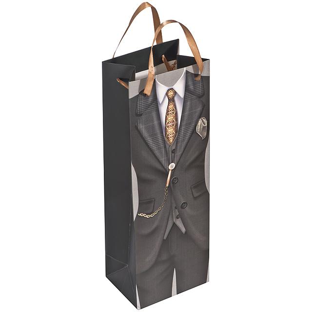 Dárková taška muž / žena -