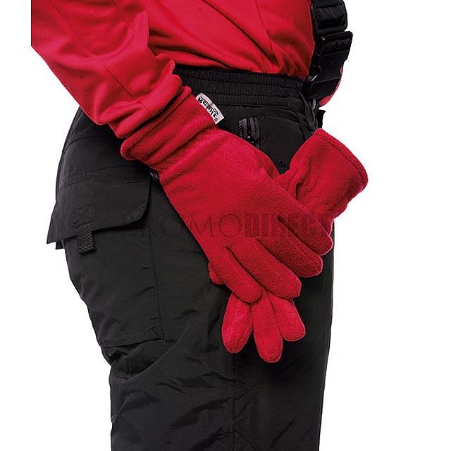 Result - rukavice - černá