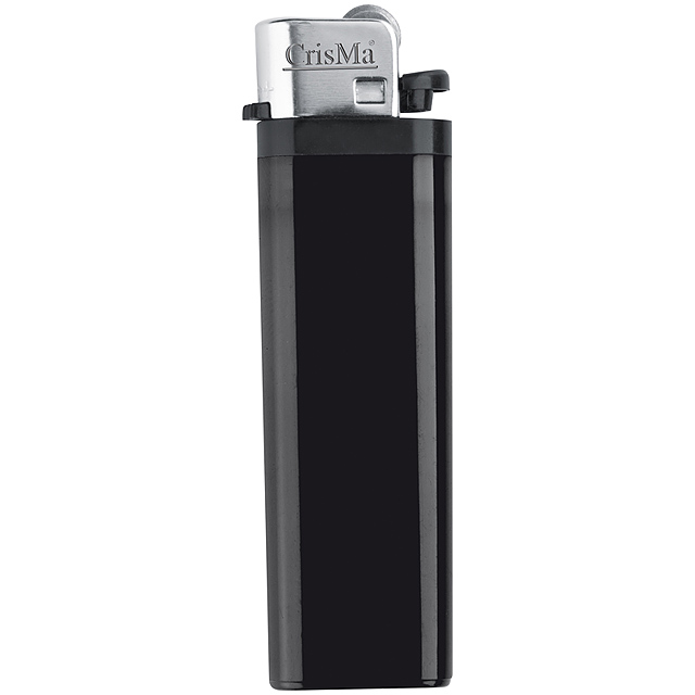 Classic disposable lighter - black