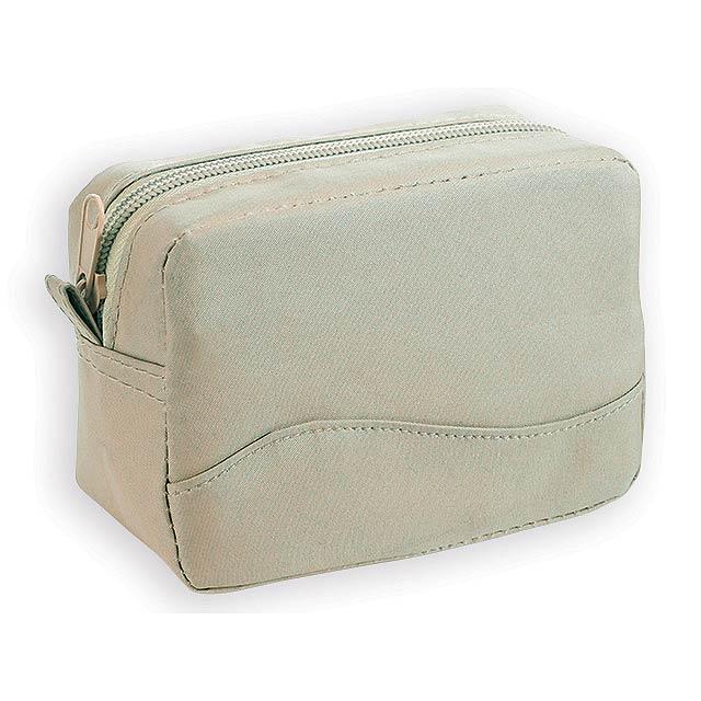 FLORIN kosmetická taška, Béžová - béžová