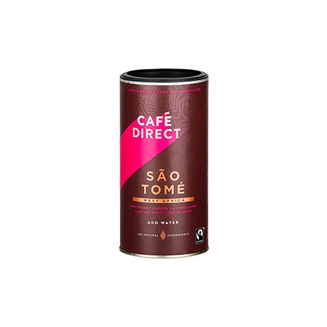 SAO TOME horká čokoláda Sao Tomé, 300 g, Vícebarevná - multicolor