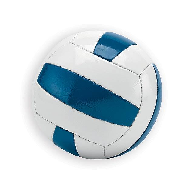 VENCI volejbalový míč, velikost 5, Modrá - modrá