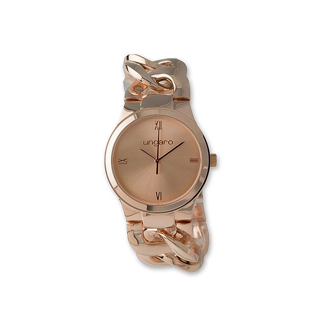 7a88926dd16 OROLOGIA - Dámské hodinky se strojkem Seiko a se slitinovým náramkem.  Vodotěsnost do 3 ATM.