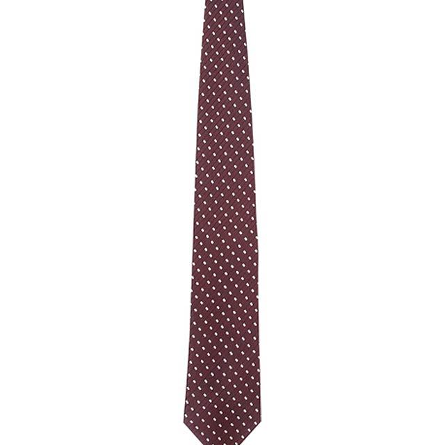 Tienamic kravata - vínová