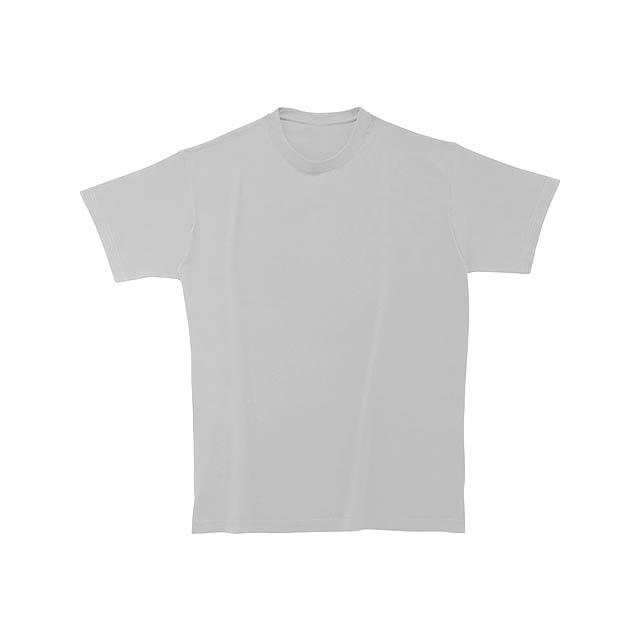Heavy Cotton tričko - bílá
