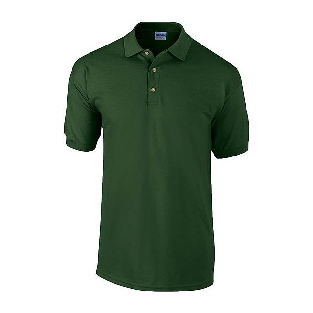 Ultra Cotton polokošile pique - zelená