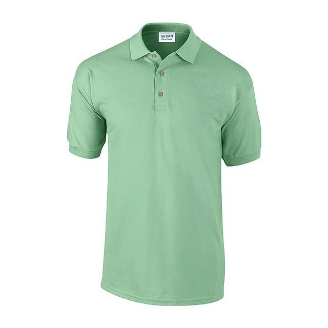Ultra Cotton polokošile pique - khaki