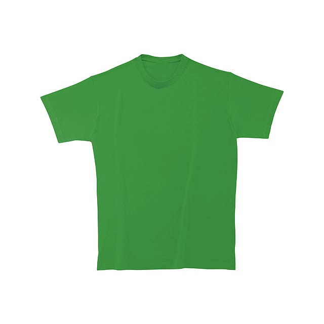 HC Junior tričko pro děti - zelená