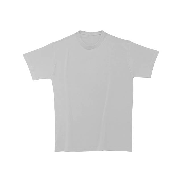 Softstyle Man tričko - bílá