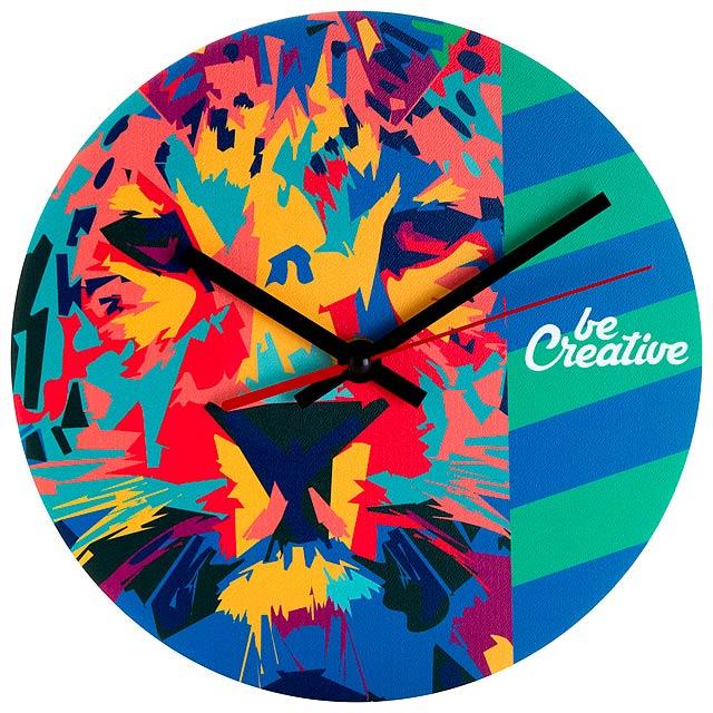 BeTime D nástěnné hodiny -