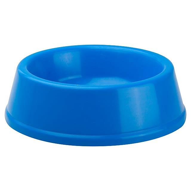 Puppy miska pro psy - modrá