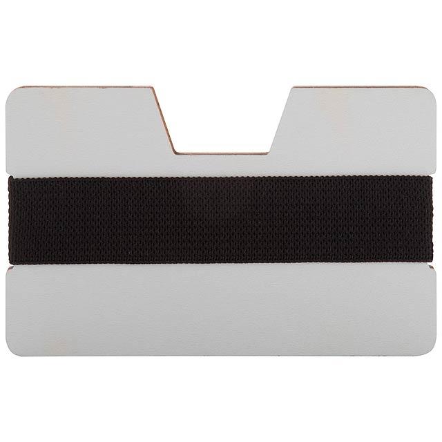StriCard obal na karty - černá