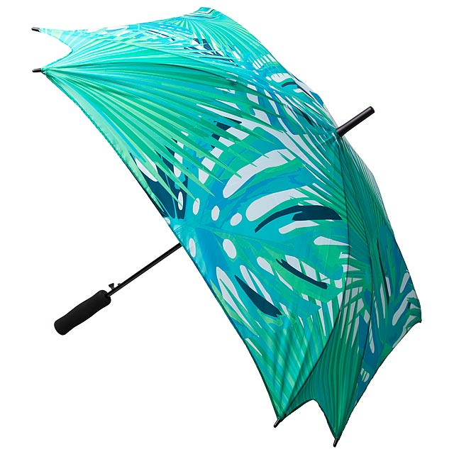 CreaRain Square deštník na zakázku - multicolor