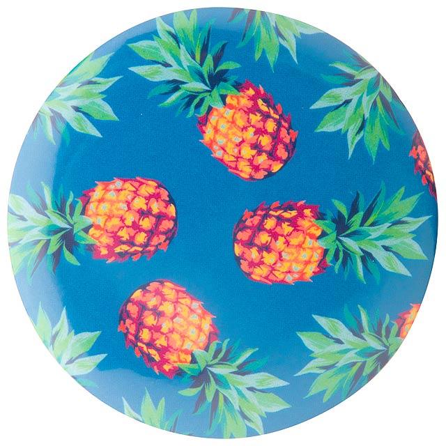 PinBadge Maxi placka - odznak se špendlíkem - multicolor