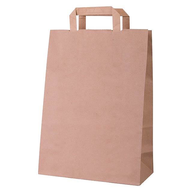 Paper bag - brown