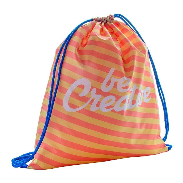 CreaDraw vak na stažení na zakázku - modrá