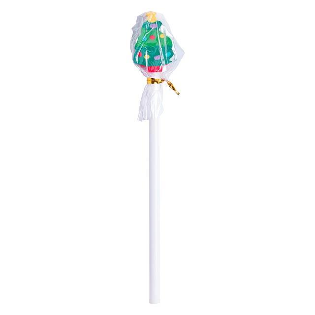 Miffet vánoční tužka - multicolor