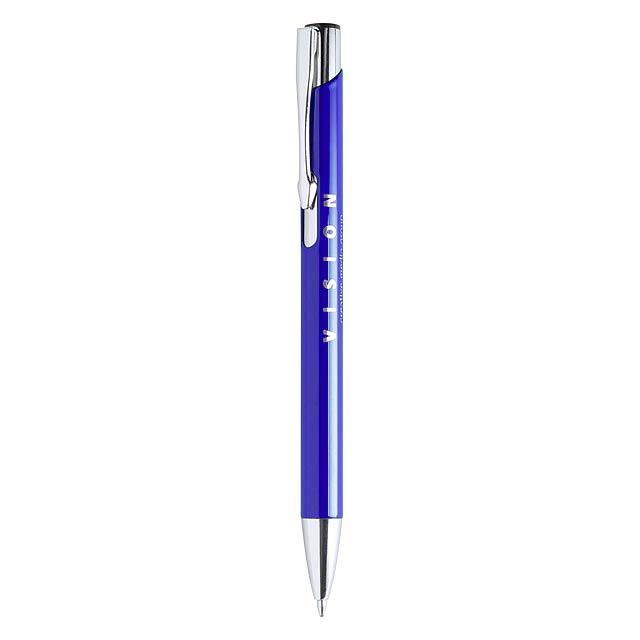 Bizol kuličkové pero - modrá