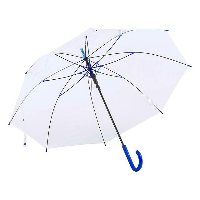 Fantux deštník - modrá
