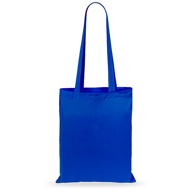 Turkal taška - modrá