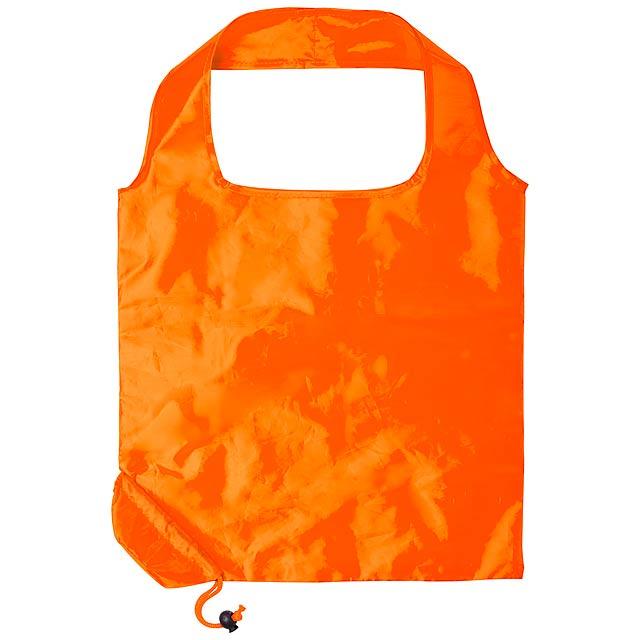 Dayfan nákupní taška - oranžová