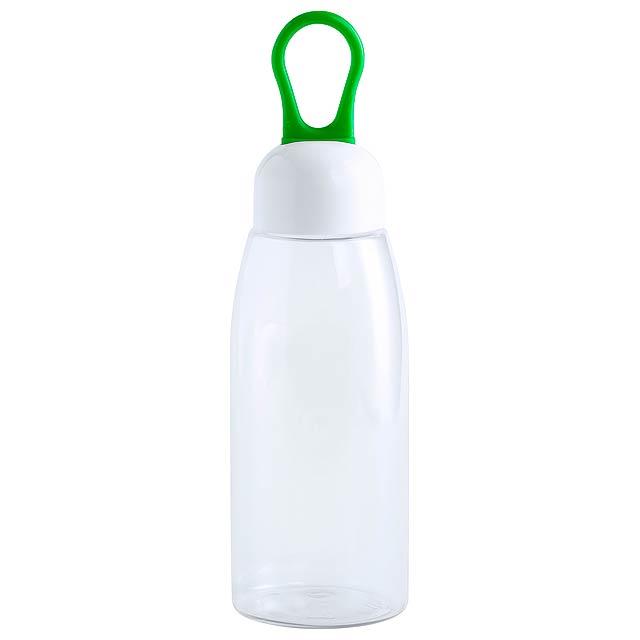 Mancex sportovní láhev - zelená