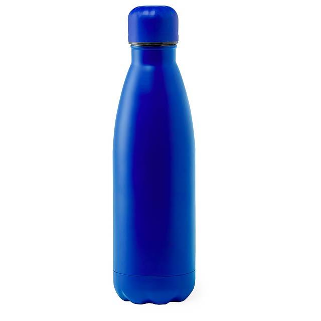 Rextan sportovní láhev - modrá
