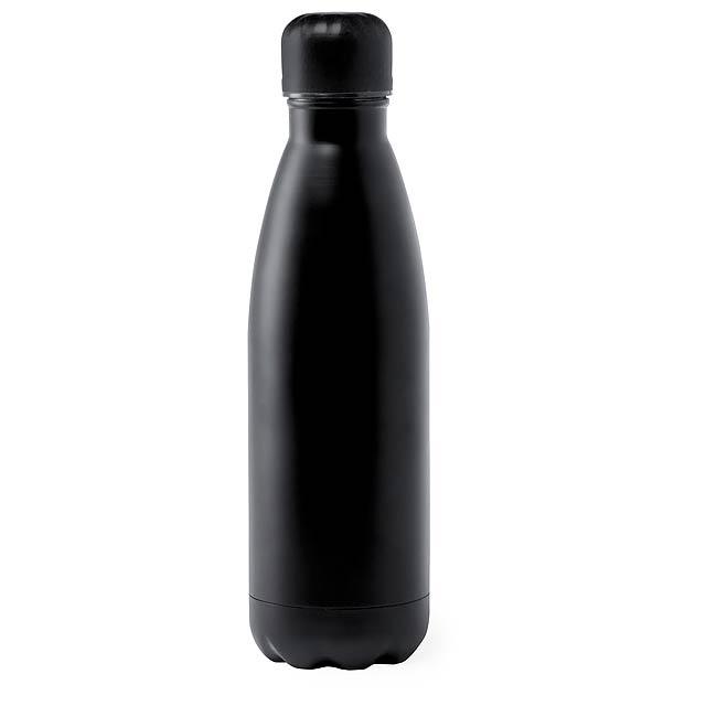 Rextan sportovní láhev - černá