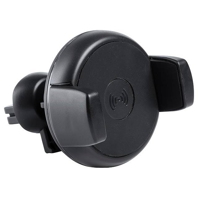 Vualax stojánek na mobil do auta - černá