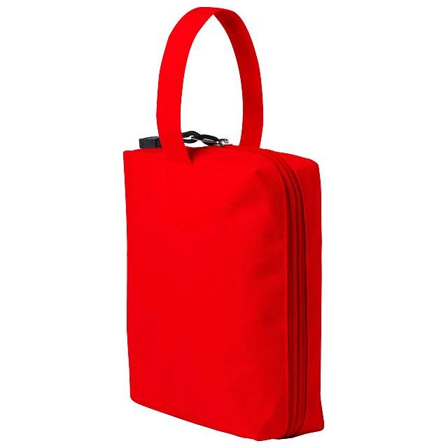 Filen kosmetická taštička - červená